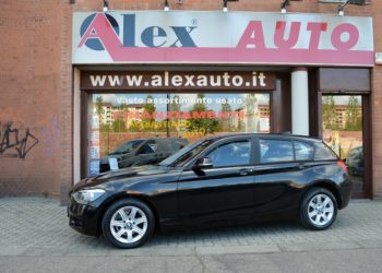 BMW 114 Serie 1 Diesel 5p. Business OK Neopatentati €5