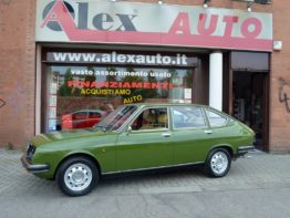 Lancia Beta Berlina 1.3 1serie REVISIONATA sempre in box