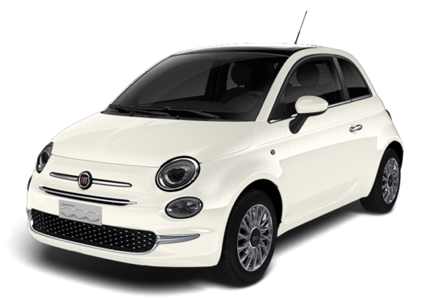 FIAT 500 0.9 Twin Air Turbo 85 cv Lounge KM0