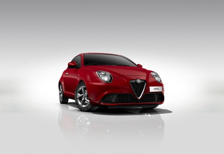 alfa romeo mito 1 4 km zero offerta promozionale. Black Bedroom Furniture Sets. Home Design Ideas