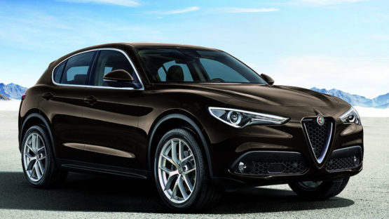 Alfa Romeo Stelvio 2.2 Turbodiesel 210 CV AT8 Q4 EXECUTIVE