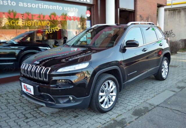 Jeep Compass NEW COMPASS 1.4 MultiAir 2WD Limited