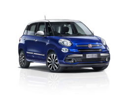 Fiat 500L 1.4 95 CV Mirror City Cross TETTO BICOLORE