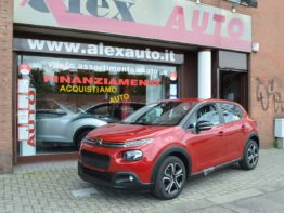Citroen C3 PureTech 68 Feel pack city OK NEOPATENTATI