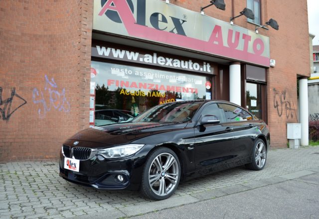 BMW 430 Serie 4 G.C. XDRIVE Gran Coupé Msport €6