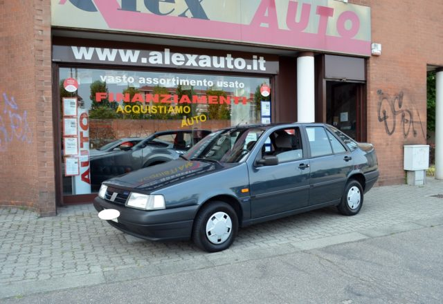 Fiat Tempra 1.6 i.e. cat S UNICO PROPRIETARIO