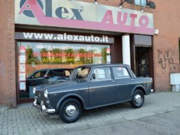 FIAT 1100 D Unico Proprietario REVISIONATA kw47