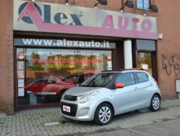 Citroen C1 Airscape PureTech 82 5 porte Feel Edition