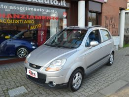 DAEWOO Matiz 1000 SX Energy GPL Eco Logic