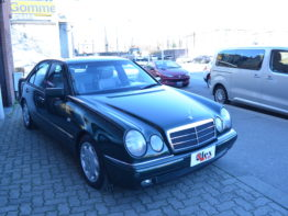 Mercedes-Benz E 320 cat Avantgarde AUTOMATICA GPL