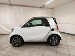 smart forTwo 1.0 YOUNGSTER 71 CV cc 999