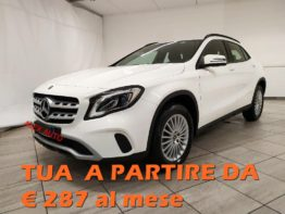 Mercedes-Benz GLA 180 Business 1 PROPRIETARIO
