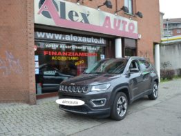 Jeep Compass 1.6 Multijet II 2WD Limited €6