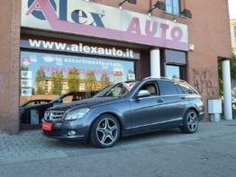 Mercedes-Benz C 230 S.W. Elegance CAMBIO MANUALE