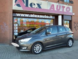 Ford C-Max 1.0 EcoBoost 125CV Start&STOP 1prop