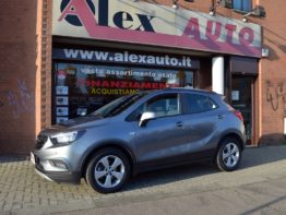 Opel Mokka X 1.4 Turbo GPL Tech 140CV 4x2 Business