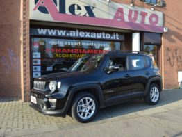 Jeep Renegade 1.0 T3 Business LIMITED NAVI 1prop