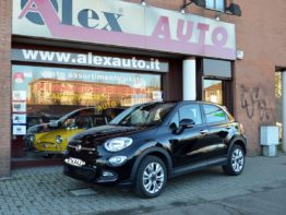 Fiat 500X 1.6 MultiJet 120 CV Pop Star km 46000