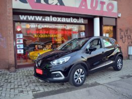 Renault Captur TCe 12V 90 CV Business €6