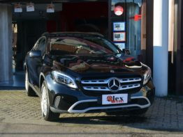 Mercedes-Benz GLA 180 Business 1prop €6d NAVI