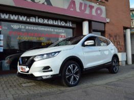 Nissan Qashqai 1.2 DIG-T N-Connecta CAMERA360°