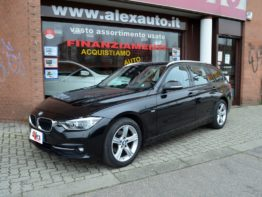BMW 318 Serie 3 xDrive Touring Sport Line 1Prop