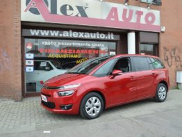Citroen Grand C4 Picasso BlueHDi 120 S&S BUSINESS
