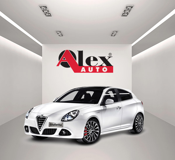 Alfa Romeo Giulietta 1.4 Turbo 120 CV GPL Progression moonlight