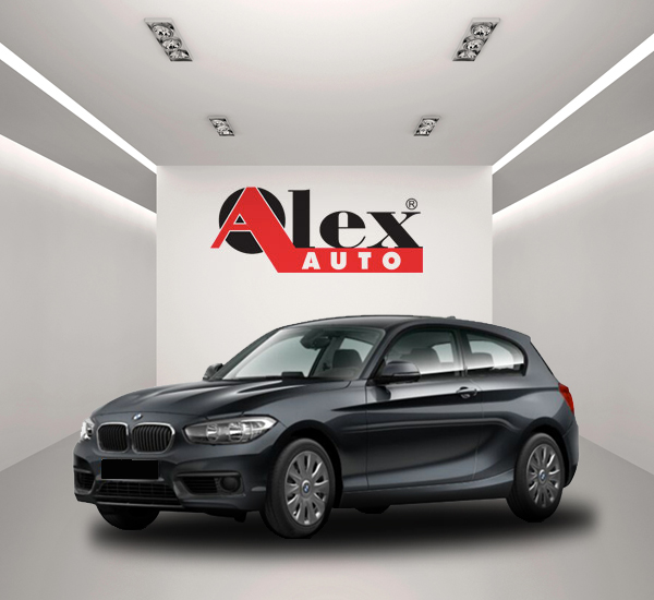 BMW 114 Serie 1 D 5 porte Business