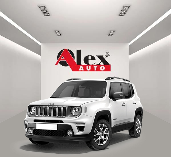 JEEP RENEGADE 1.0 T3 LIMITED</br>KM ZERO SAFE PACK