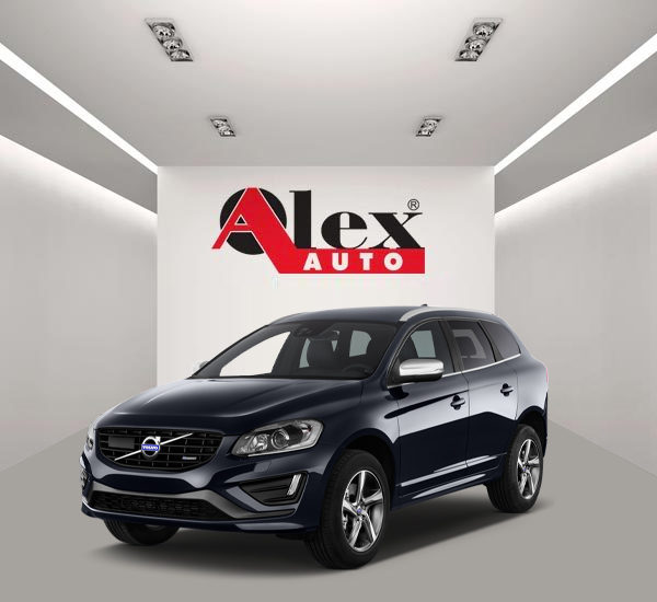 VOLVO XC60 D4 AWD GEARTRONIC</br>BUSINESS 1 PROPRIETARIO